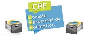 compte personnel de formation (CPF) de 2018 - pour financer ses formations