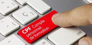 compte personnel de formation (CPF) de 2018 - ses avantages