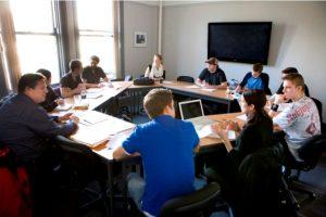 formations pour les professionnels en interne