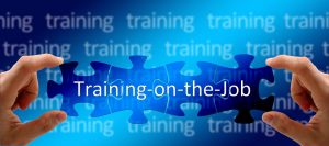 Ouverture d'un compte personnel de formation