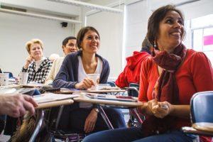 Formations professionnelles pour capitaliser les compétences