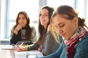 Formation langue - indispensable dans le monde professionnel